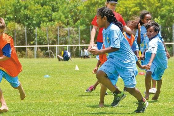 Un club de rugby voit le jour sur la commune