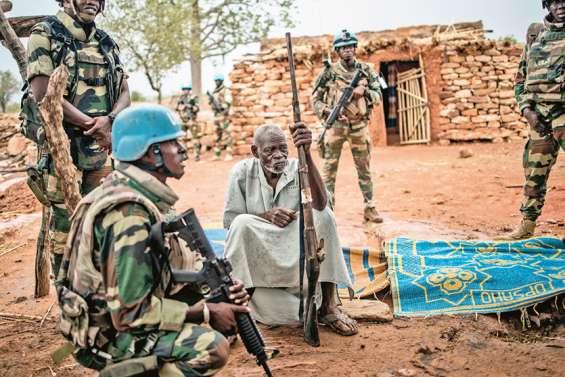Face à la terreur jihadiste, le président malien appelle à « l'union sacrée »