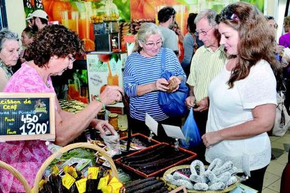 Les Calédoniens en quête de nouvelles saveurs