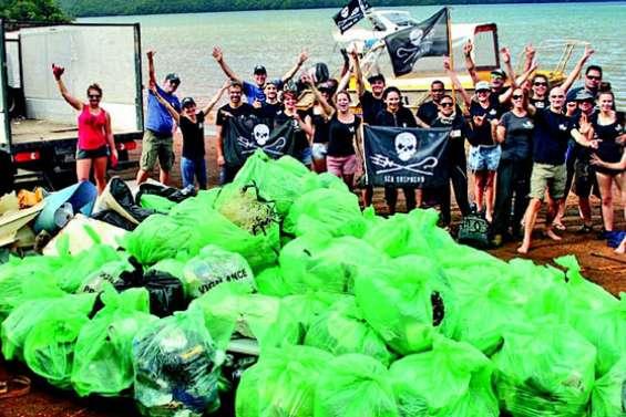 En attendant la réglementation, Sea Shepherd se mobilise