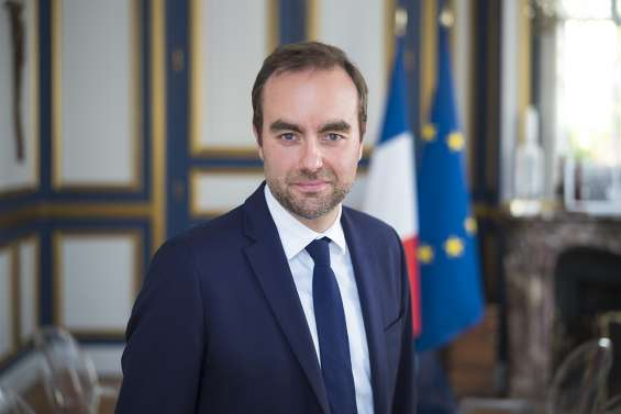 [EXCLU LNC] Sébastien Lecornu : « L'Etat impartial, ce n'est pas l'Etat en retrait ! »