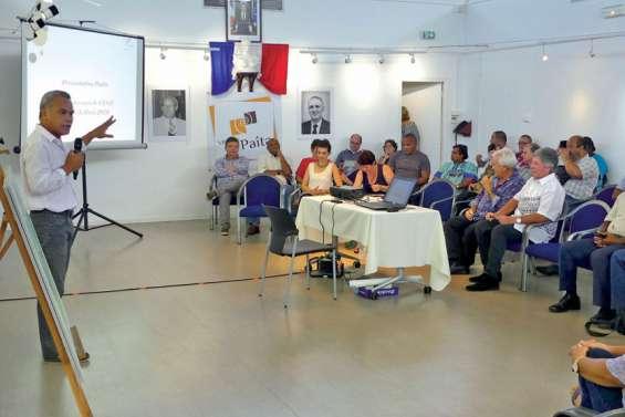 La Seur défend son action sur les réseaux d'eau de la commune
