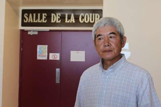 Sishen Ning ne sera pas extradé vers la Chine