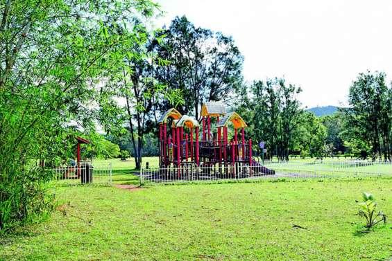 Le parc de La Coulée va se transformer