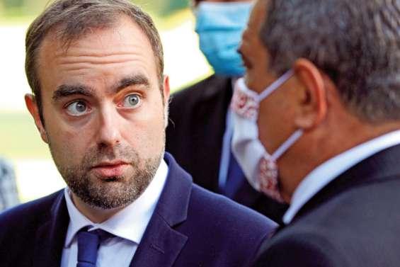 Sébastien Lecornu attendu samedi