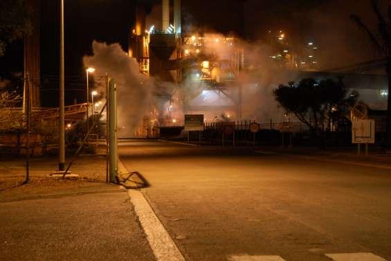 [ACTUALISÉ 22H10] Incident à la SLN, le personnel évacué