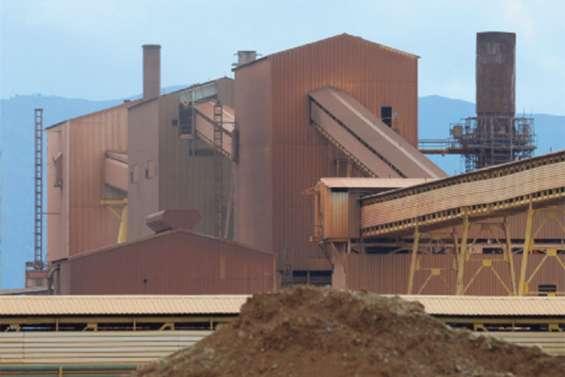 Nouvelle-Calédonie Energie, une histoire courte mais mouvementée