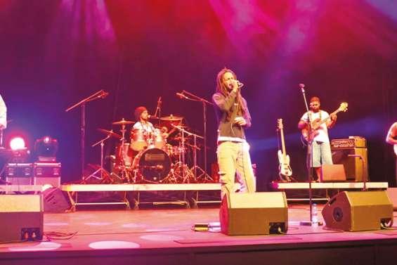 Soirée Reggae au centre culturel
