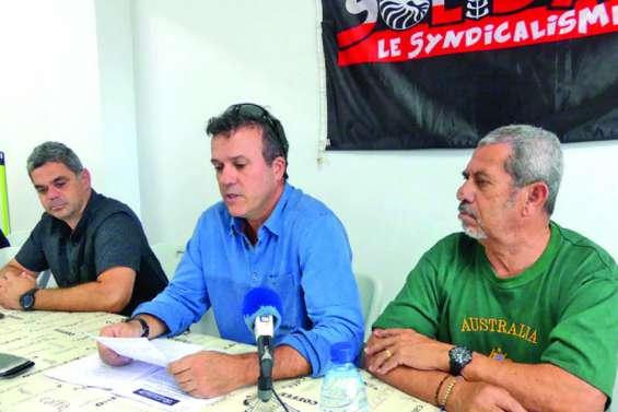 Solidarité NC fait le bilan de la loi de protection de l'emploi local