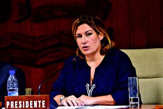 Sonia Backès élue au deuxième tour