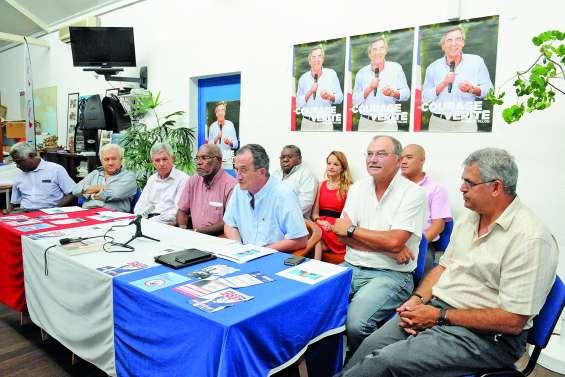 Le comité de soutien de François Fillon déplore des « bassesses »