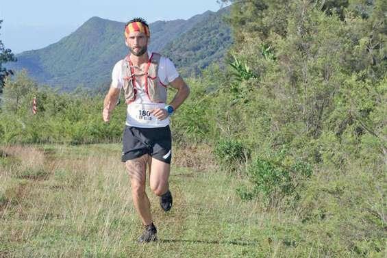 Damien Boutellier part taquiner du Kiwi à Wanaka