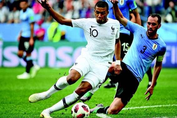 Vermaelen : « Mbappé est un joueur capable de changer un match »