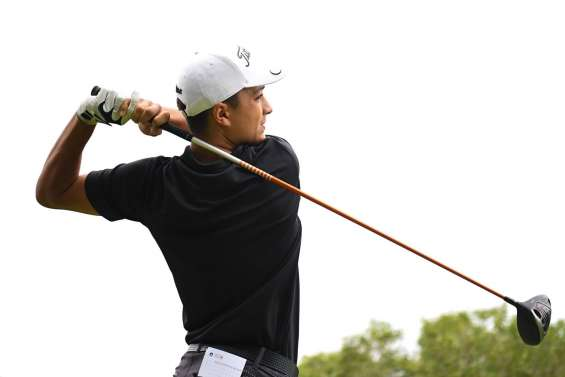 Golf : Djaïa Darrason et Ariane Klotz s'adjugent le Mobil South Pacific Junior Open