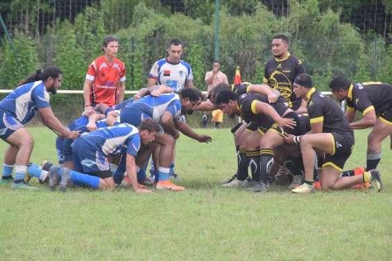 Rugby: l'Olympique prend sa revanche sur la JSLN