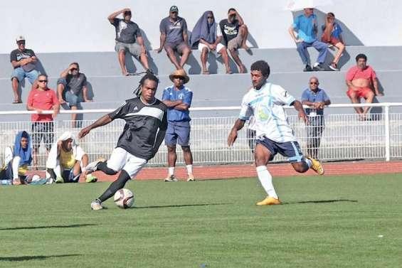 Jacky Meindu vient de signer à l'Union sportive raonnaise