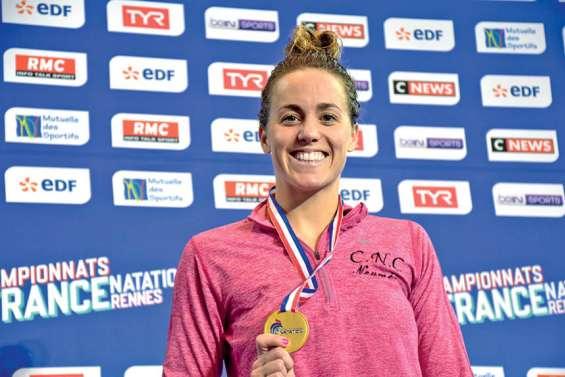 Grangeon conserve son titre sur 1 500 m