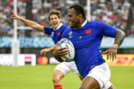 Le XV de France gagne sans briller