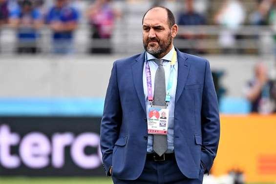 Mario Ledesma sévèrement critiqué