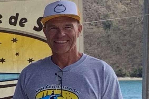 Surf : Eric Morat « refuse de baisser les bras »