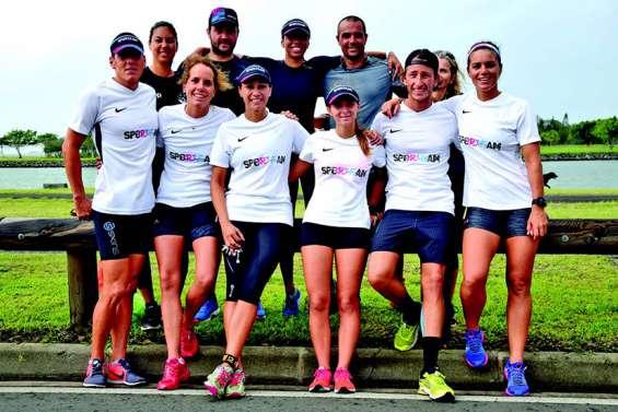 Sporteam, une équipe jeune et ambitieuse
