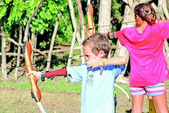 Une journée sportive et familiale à la Ouenghi