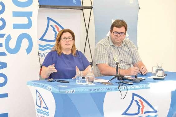 La province Sud lance un budget participatif pour 2021