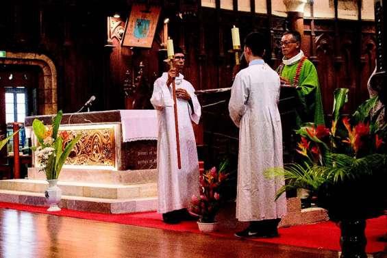 Une nouvelle tranche de travaux pour la cathédrale Saint-Joseph