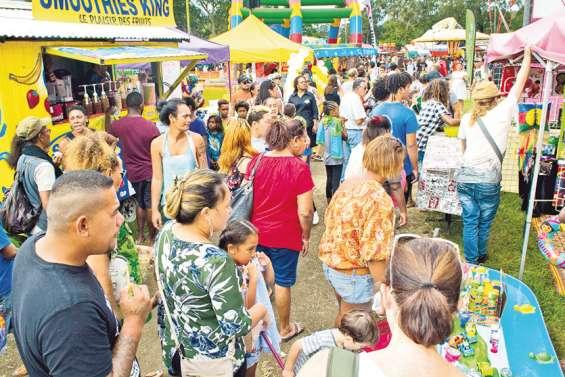 Quatorze places encore disponibles pour la Fête de la ville