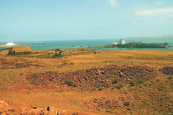 Site aborigène détruit : le patron de Rio Tinto privé de bonus