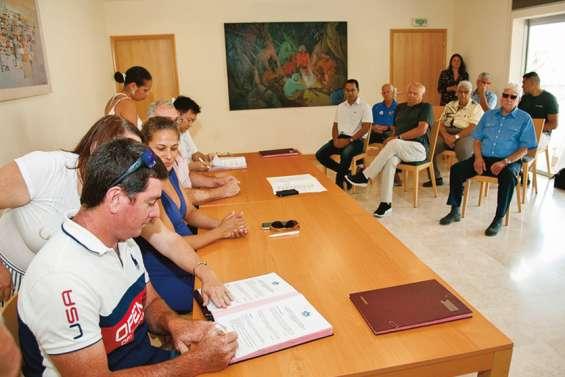 Les subventions de la mairie soulagent les clubs sportifs
