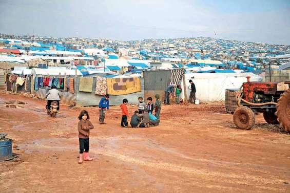 Canberra rapatrie des enfants de Syrie