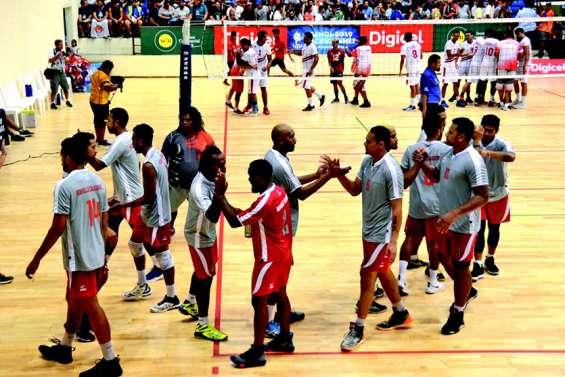 Tahiti prive la Calédonie de finale