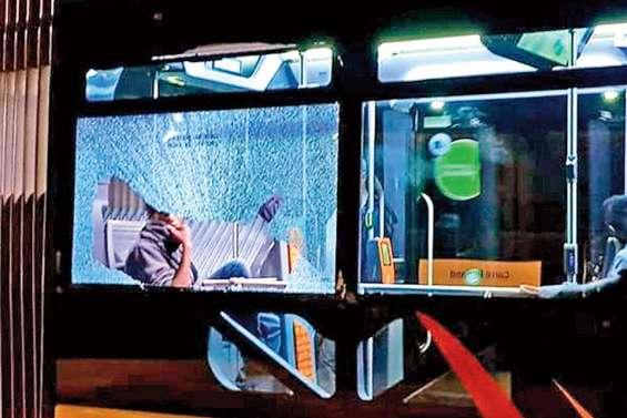 Tanéo arrête les bus au-delà de 19 heures