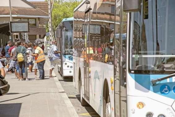 Transport : la grève sur le réseau Tanéo est suspendue