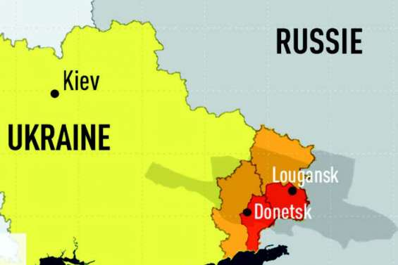 Tensions avec Moscou : baptême du feu pour Zelensky