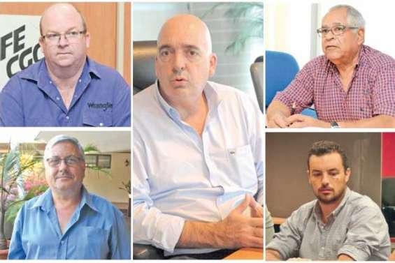 L'idée d'un report de la TGC divise syndicats et patrons