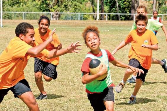 Thio et La Foa touchés par le virus du rugby