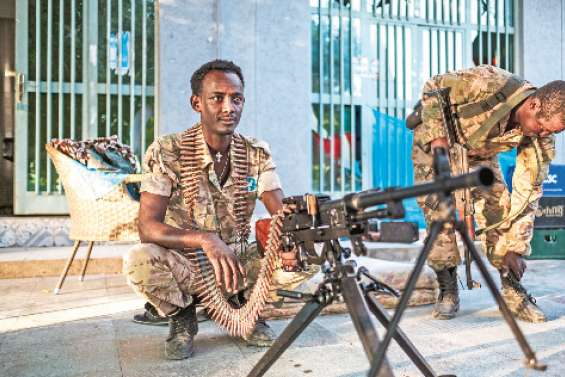 Les dirigeants du Tigré rejettent l'ultimatum et refusent de se rendre