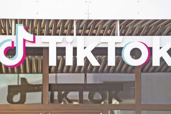 TikTok a neuf jours pour vendre ses actifs américains