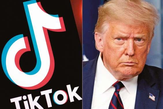 L'avenir de TikTok aux Etats-Unis de plus en plus incertain