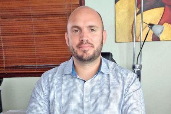 Un nouveau directeur  à la tête de La Foa Tourisme