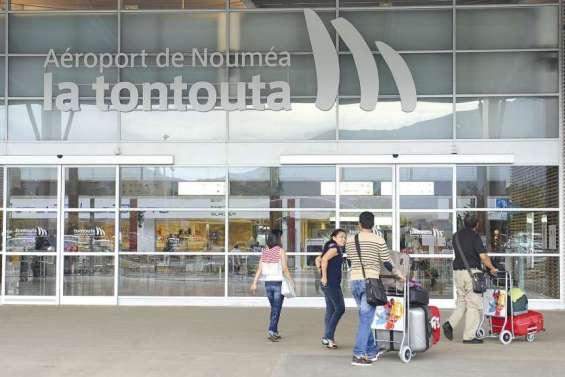 Rapatriement : près de 1500 Calédoniens en Métropole ou à l'étranger