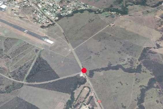 Accident mortel sur la RT1 à Tontouta : le conducteur n'a pas été distrait