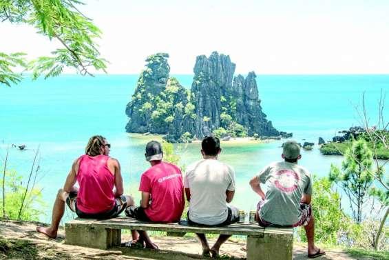 Le tourisme local rapporte plus de 5 milliards
