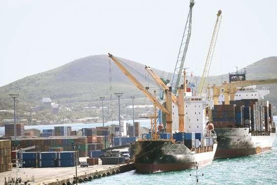 Le transport maritime en pleine transition énergétique