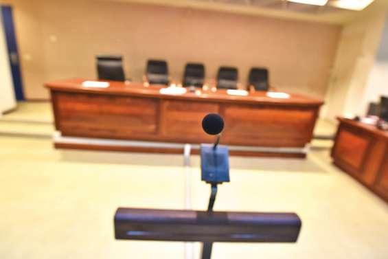 Le viol d'une septuagénaire jugé à huis clos aux assises