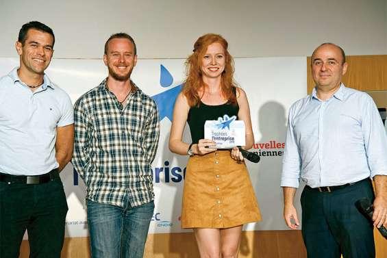 Trophées de l'entreprise : l'innovation récompensée
