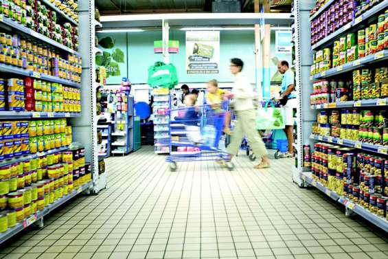 Les supermarchés sous l'oeil de l'UFC - Que choisir