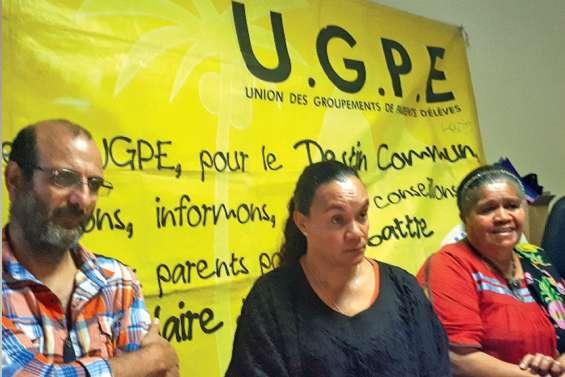 L'UGPE interpelle les groupes politiques du Congrès